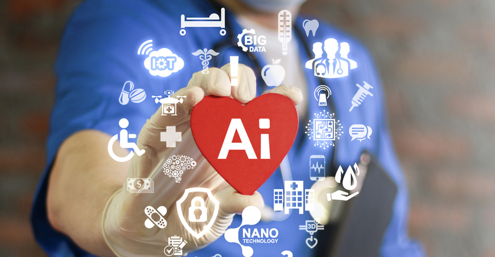Agent Health: AI Healthcare Consulting Agency